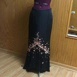 K. DIANOS/Skirt